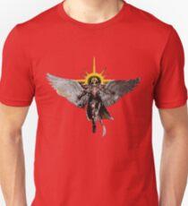 Warhammer 40k Living Saint Vector T-Shirt