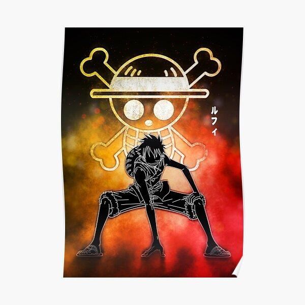 Âme du roi pirate Poster