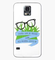 Tina Quotes Case/Skin for Samsung Galaxy