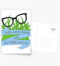 Tina Quotes Postcards