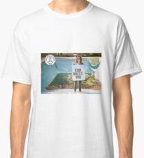 God Hates You Classic T-Shirt