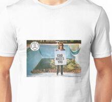 God Hates You Unisex T-Shirt