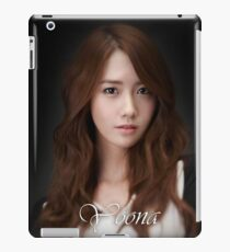 Yoona SNSD iPad Case/Skin