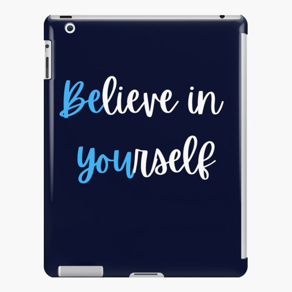 Be YOU iPad Snap Case