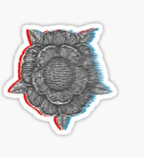 Sworn In -  3D Sticker