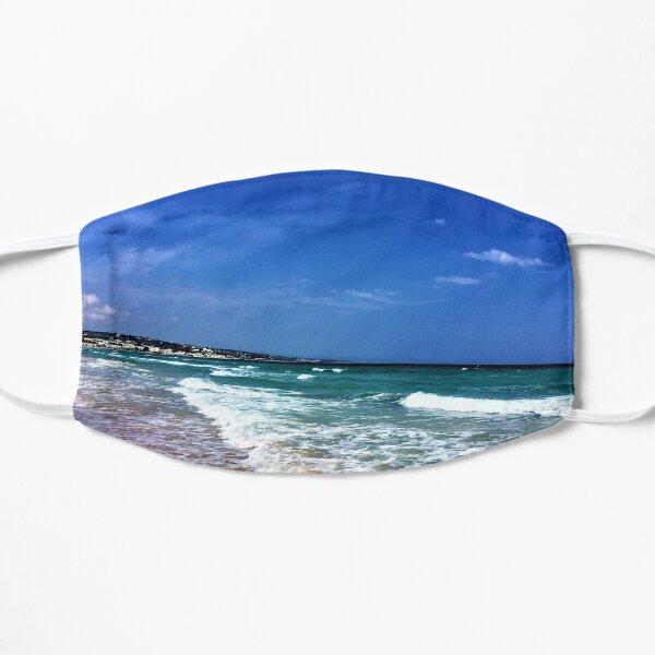 Puglia- Italy- Sea Flat Mask
