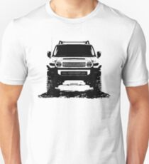 The Cruiser Unisex T-Shirt