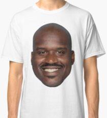 Shaqqy Baby Face Classic T-Shirt