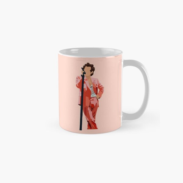 Harry Styles Stage Look Classic Mug