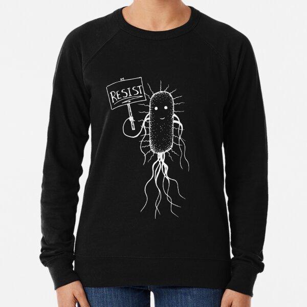 Microbial Resistance T-shirt Lightweight Sweatshirt