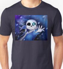 Sans - Papyrus, wait!! T-Shirt