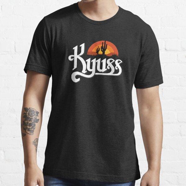 Best Selling - Kyuss Essential T-Shirt