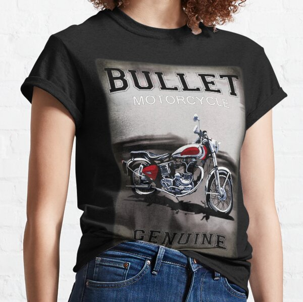Genuine Bullet Classic T-Shirt