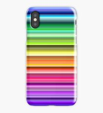 The Rainbow Connection (version 2) iPhone Case