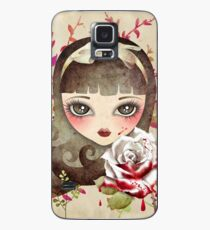 Hidden Garden Case/Skin for Samsung Galaxy