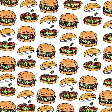 Burgers // Bobs Burgers by my-d1spute