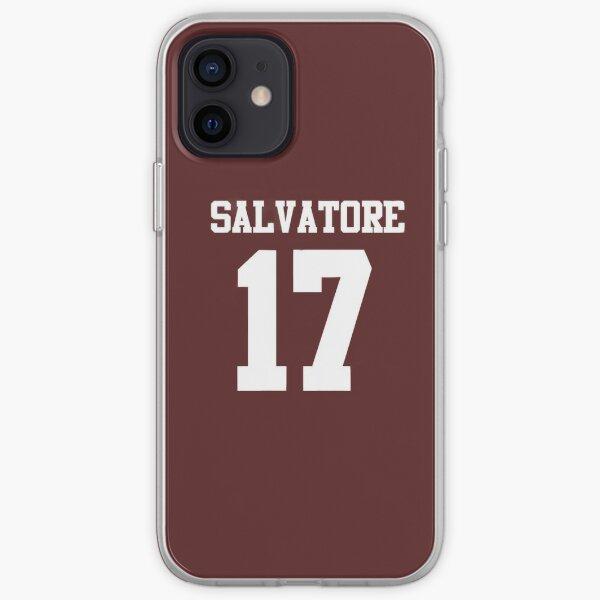 17 merchandising de fútbol Funda blanda para iPhone