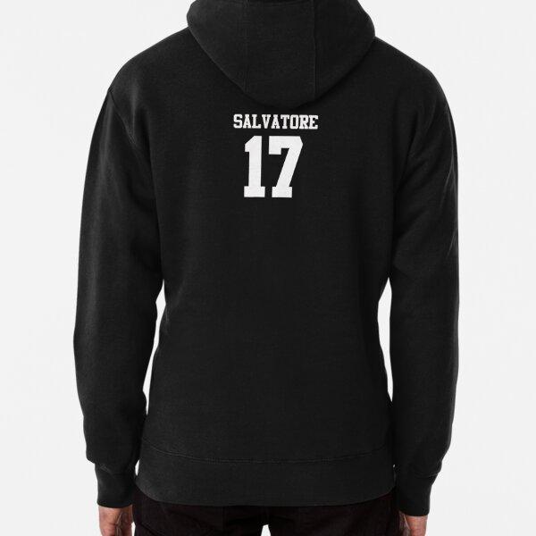 17 football merch Pullover Hoodie