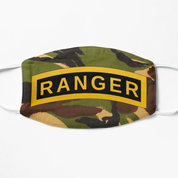 US rangers XL Mask