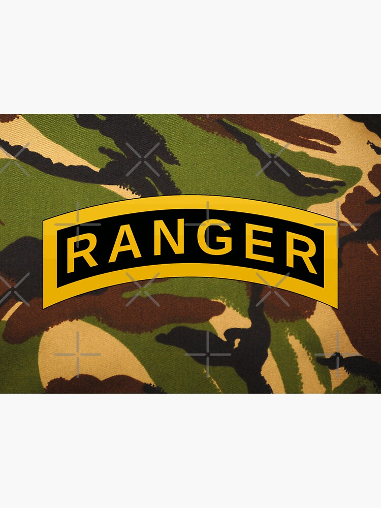 US rangers XL by skanner30