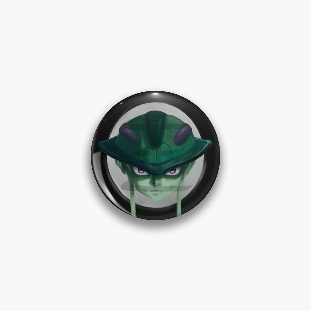 Hunter X Hunter Meruem King Gungi Piece Pin By Aashirarai Redbubble The whole anime has a meaning in every scene, out of which many i didn't even notice. hunter x hunter meruem king gungi piece pin by aashirarai redbubble