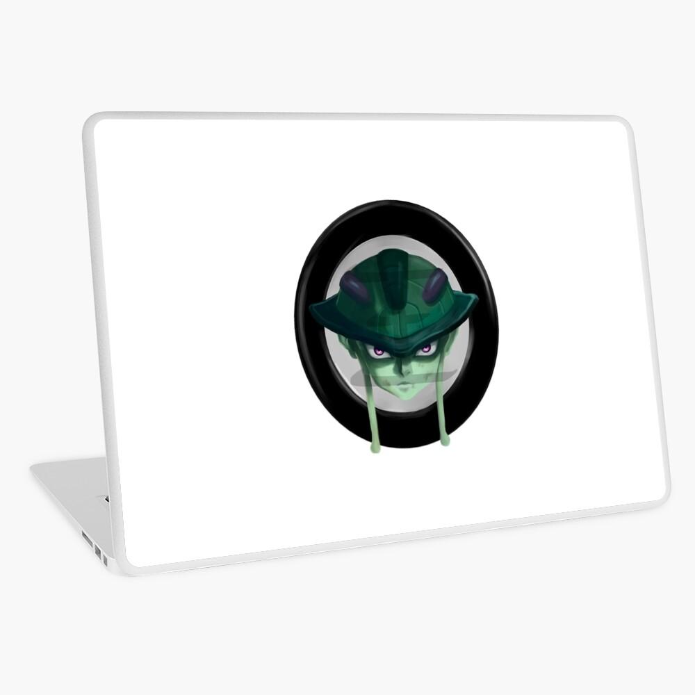 Hunter X Hunter Meruem King Gungi Piece Laptop Skin By Aashirarai Redbubble Gungi x of x komugi. hunter x hunter meruem king gungi piece laptop skin by aashirarai redbubble