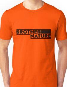 Brother Nature Logo Unisex T-Shirt