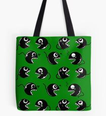 Chain CHOMP!  Tote Bag