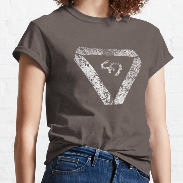 Oblivion Tech 49 Classic T-Shirt