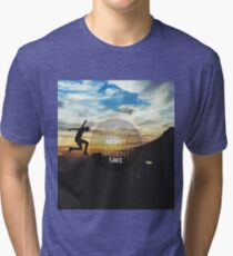 Chances Tri-blend T-Shirt