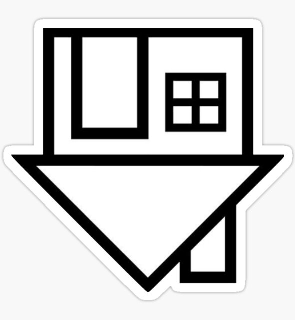 The Neighbourhood Logo by Peyton f