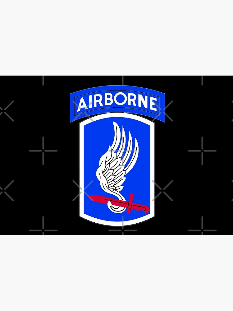 173rd Airborne by Buckwhite