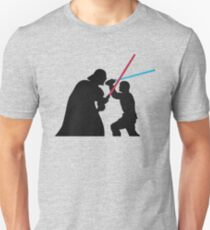 Star Wars Galaxy of Heroes T-Shirt