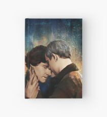 Sorrow and Comfort Hardcover Journal