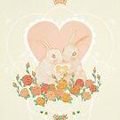 gardeners - valentine 2016 by Michelle  Borjon