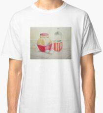 Kitchen still life Classic T-Shirt