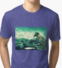 Iconolatry Tri-blend T-Shirt