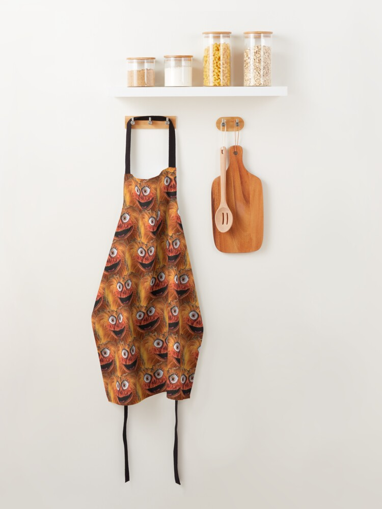 Alternate view of Gritty 4ever Apron