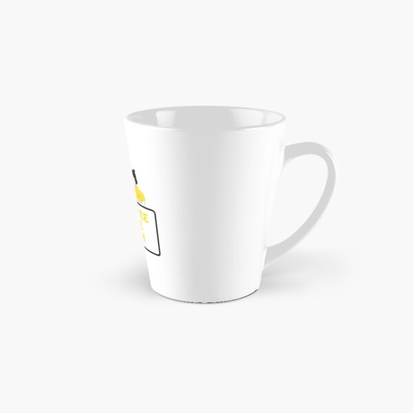 Work From Home Employee of the Month Tall Mug