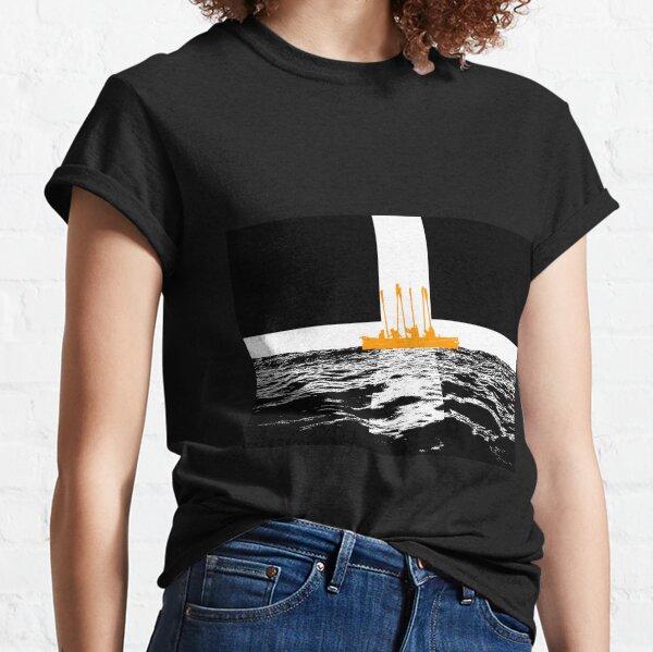 Oars up Kernow! Classic T-Shirt