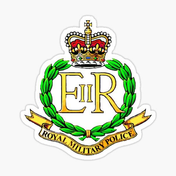 RMP Sticker