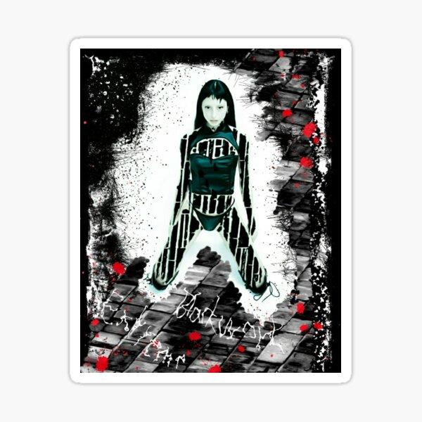 Girl Extreme Sticker