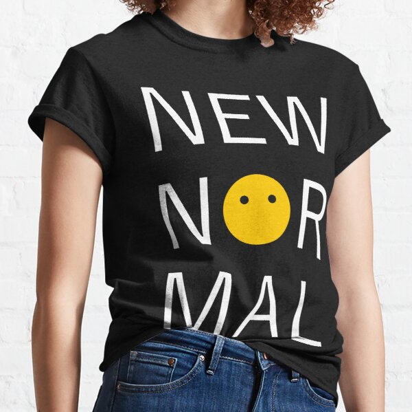 Voiceless: New Normal Classic T-Shirt