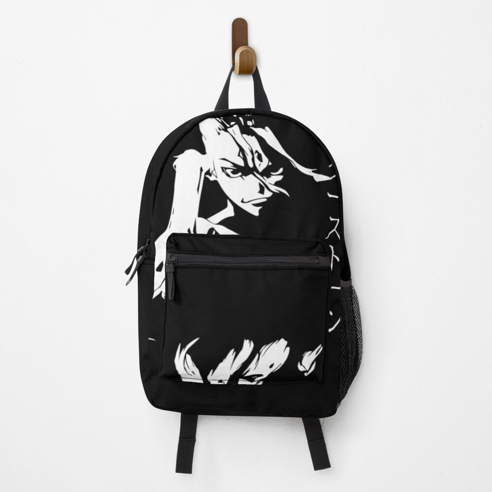 Dr Stone Backpack