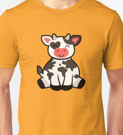 Cow Planet Unisex T-Shirt