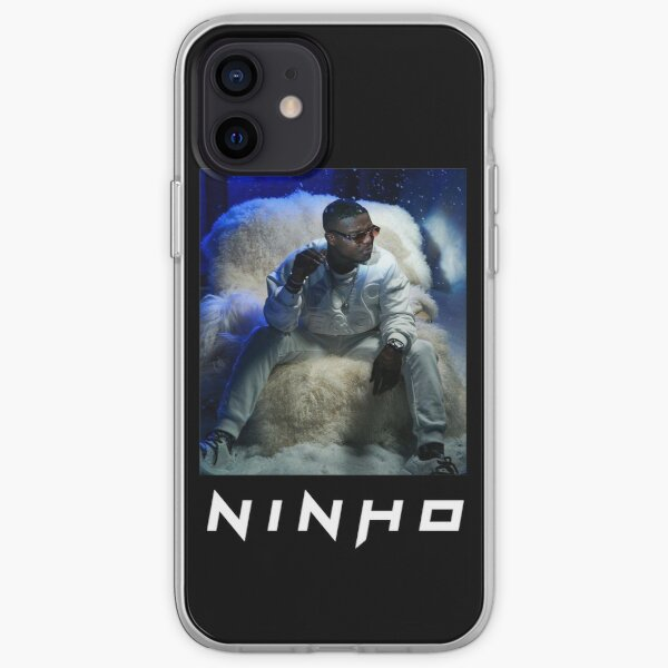 NINHO Coque souple iPhone