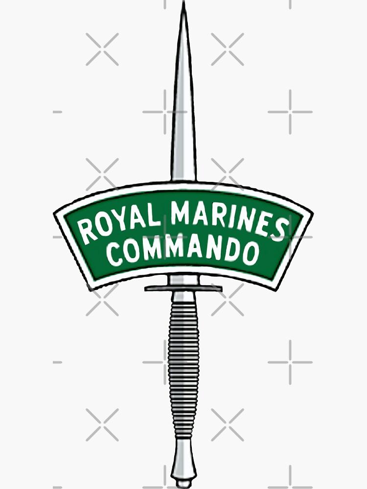 Royal Marines by skanner30