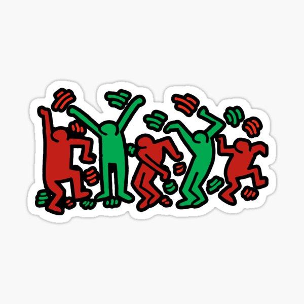 We've Got The Jazz Sticker