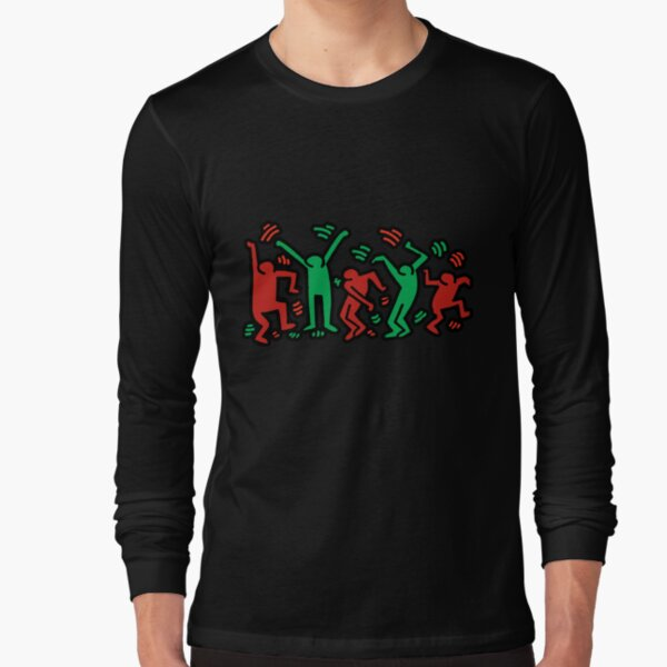 We've Got The Jazz Long Sleeve T-Shirt