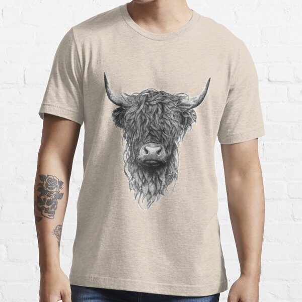 Highland Essential T-Shirt
